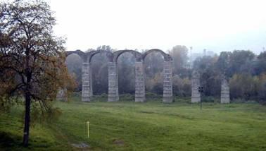 Archi Romani