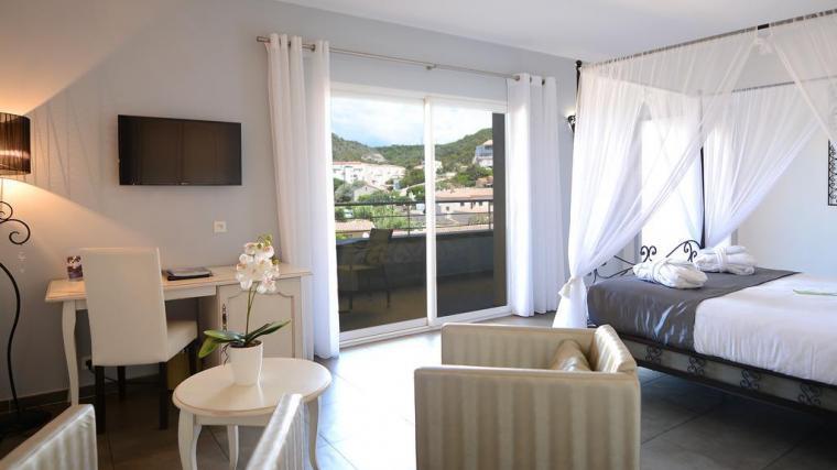 madonetta suite